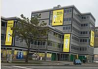 Selfstorage in Hamburg Barmbek