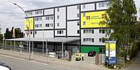 Self Storage in Hamburg Wandsbek